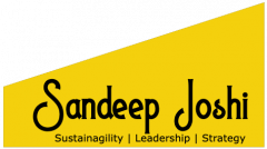 Sandeep Joshi – Transform Now!